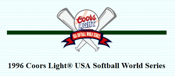 Coors Light (ASA) National Championship Series (1996-97
